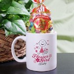 Our Personalized Flower Girl Coffee Mug is Dishwasher safe and holds 11 oz. Includes FREE Personalization! Personalized your Flower Girl Coffee Mug with any name.