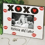 This Personalized Love Picture Frame makes a great gift for any couple anytime of the year and especially for Valentines Day! Express your true feelings for your special someone by giving this thoughtful, Personalized Love Picture Frame.