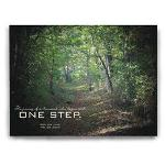 Our Personalized Inspirational Photo Canvas is the perfect inspirational gift for family & friends celebrating a new step in their lives. Our Personalized Inspirational Canvas Print features a photo of a trail in Virginia, that reads: The journey of a thousand miles begins with One Step. Includes FREE personalization! Personalize your keepsake with any two line custom message printed underneath the quote. This is surely a keepsake that will last forever.
