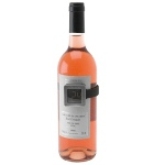Wine bottle digital thermometer makes a useful gift for the wine lover. Help keeps your wine at the perfect temperature.