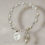 The Christening of your little girl or boy is a glorious day for the family. Honor this day and keep this treasured moment forever with an Engraved Baptism Bracelet created especially for your God Child. A loving gift celebrating the union with God. Please allow 1-2 days for processing prior to shipping. This item is not able to be gift wrapped.