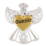 Send a small gift of love to your favorite godchild for a special occasion, holiday or celebration.