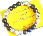 Send a thoughtful gift idea as a teacher graduation gift, end of year teacher gift or teacher appreciation gift idea.