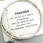 Lord let me be a teacher of knowledge who will guide our youth and grant them the necessary understanding.